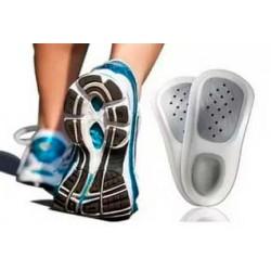 Ортопедические стельки WalkFit Platinum