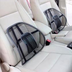 ортопедическая подушка под спину для офисного стула, для автомобиля