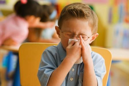 Эффективные натуральные средства от гриппа и орви.