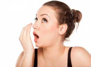 Средство для полости рта от запаха и воспаления